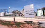 L'usine Jorf Fertilizers Company 3 de l'OCP totalement opérationnelle