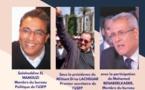 Driss Lachguar animera une journée d'étude à Paris