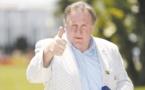 Gérard Depardieu: Je ne parle pas de politique avec Poutine