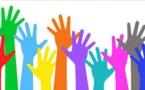 Les bénévoles créateurs de mondes Journée mondiale du volontariat