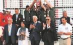 Victoire de l'EN au championnat arabe de golf