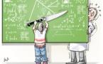 La violence au cœur des apprentissages