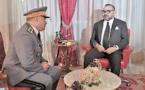 Le général de division Mohamed Haramou, nouveau commandant de la Gendarmerie Royale