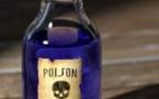 Insolite : Fabricant de poison