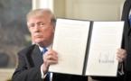 Trump isolé sur la scène internationale après sa décision sur Jérusalem