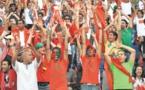 Le public marocain figure au Top 10 des demandeurs de billets pour la Coupe du monde