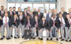 Mondial 2017 des clubs : Le Wydad débarque avec le moral
