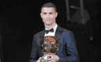 Cristiano Ronaldo : Je ne pensais pas pouvoir rattraper Messi