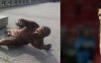 Messi victime d'un acte de vandalisme