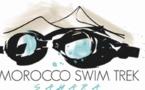 Hérault et Franco remportent la 3ème édition du Morocco Swim Trek