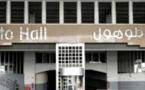 Auto Hall augmente son capital par conversion  des dividendes en actions nouvelles
