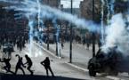 Le Fatah  appelle à la poursuite des manifestations
