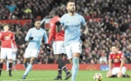 City assomme United et la Premier League