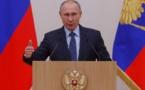 L'EI de nouveau chassé de la province d'Idleb : Poutine ordonne le retrait de troupes russes de Syrie
