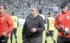 Aziz El Amri remercié par l'AS FAR
