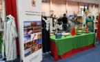 Participation relevée du Maroc au Bazar de charité 2017 à Bucarest