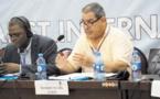 Arguments à l'appui, l'USFP réduit à néant les prétentions du Polisario  lors de la réunion du Comité Afrique de l'IS