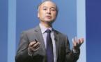 Masayoshi Son, le magnat du numérique