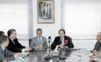 Promotion des services digitalisés de l'ANCFCC auprès des MRE