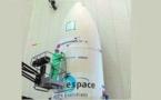 «Mohammed VI-A» mis sur orbite