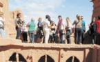 Les professionnels du tourisme aux anges à Ouarzazate