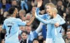 Premier League City au-dessus du lot