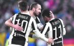 Coupe d'Italie : La Juve  souveraine  lors du derby turinois