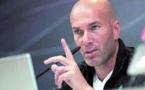 Zidane : Tout peut se passer au mercato