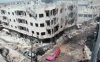 23 civils tués près de Damas dans des bombardements aériens