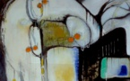 Hassan Kouhen expose à Almazar Art