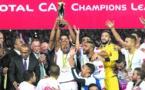 Le Wydad sacré club africain de l'année
