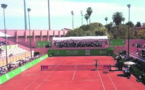Tennis : Grand Tournoi annuel national de Marrakech