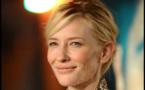 Cate Blanchett, actrice aux deux Oscars et mille visages, présidente du jury de Cannes