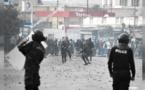 200 arrestations après une nouvelle nuit de heurts en Tunisie