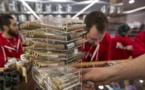 Le cannabis légal devrait générer 40 milliards de dollars en 2021 aux USA
