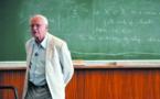 A 91 ans, le mathématicien français Jean-Pierre Serre continue pour le plaisir
