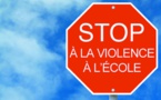 Comment  rompre  avec la  violence  dans les  écoles  marocaines