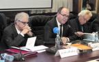La Chambre des conseillers examine le rapport du CESE sur le capital immatériel
