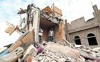 Quatorze morts dans des raids aériens sur le nord du Yémen