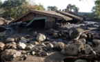 Des coulées de boue en Californie font au moins 17 morts