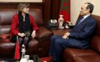 Claudia Wiedey : Bruxelles accorde une grande importance à ses relations avec le Royaume