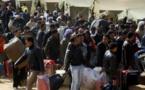 Lancement de la dernière opération de rapatriement des Marocains bloqués en Libye
