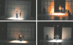 """La pièce théâtrale marocaine """"Solo"""" en lice pour le prix du Festival du théâtre arabe à Tunis"""