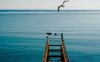 La salinité de la mer Noire déstabilise les fonds marins