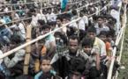 Accord Birmanie-Bangladesh sur un retour des Rohingyas en deux ans