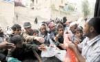 Plus de 22 millions de Yéménites ont besoin d'aide