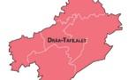 Vaste programme de réduction des disparités territoriales et sociales en milieu rural dans la région de Draâ-Tafilalet