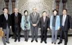 Rabat et Séoul la main dans la main pour conforter le développement de l'Afrique