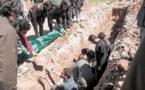 Fort recul du nombre de morts en Syrie et Irak en 2017