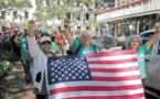 Berkeley la rebelle veut protéger ses sans-papiers de Trump